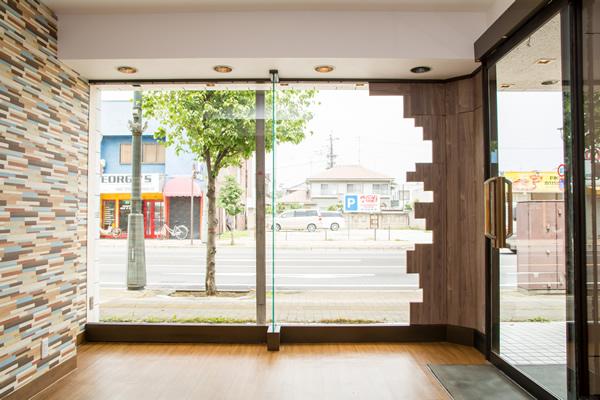 店舗・事務所・アパート・マンション・ビル等の改装・改修工事